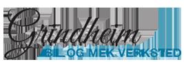 Logo Grindheim Bil